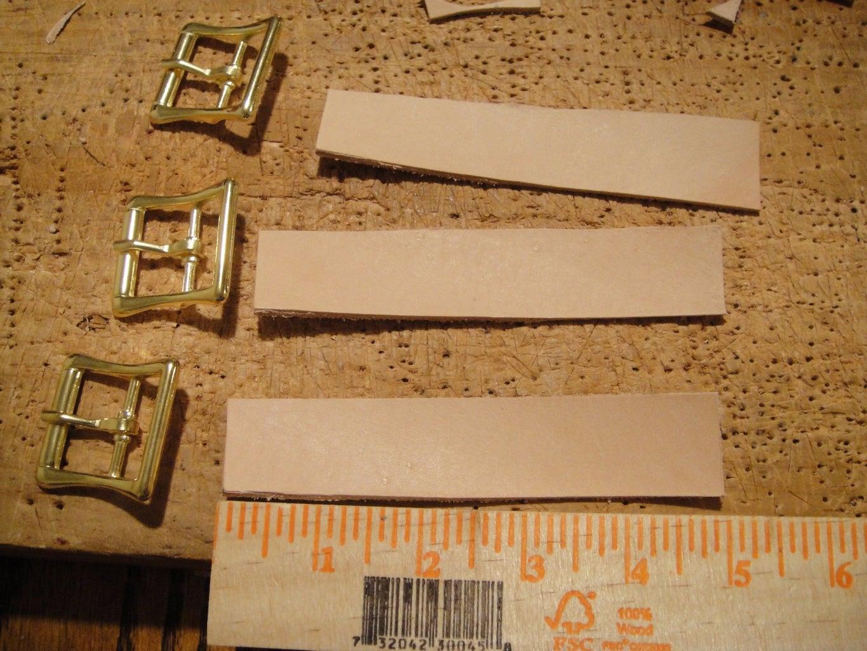 Accessories Part Two: Closure Straps