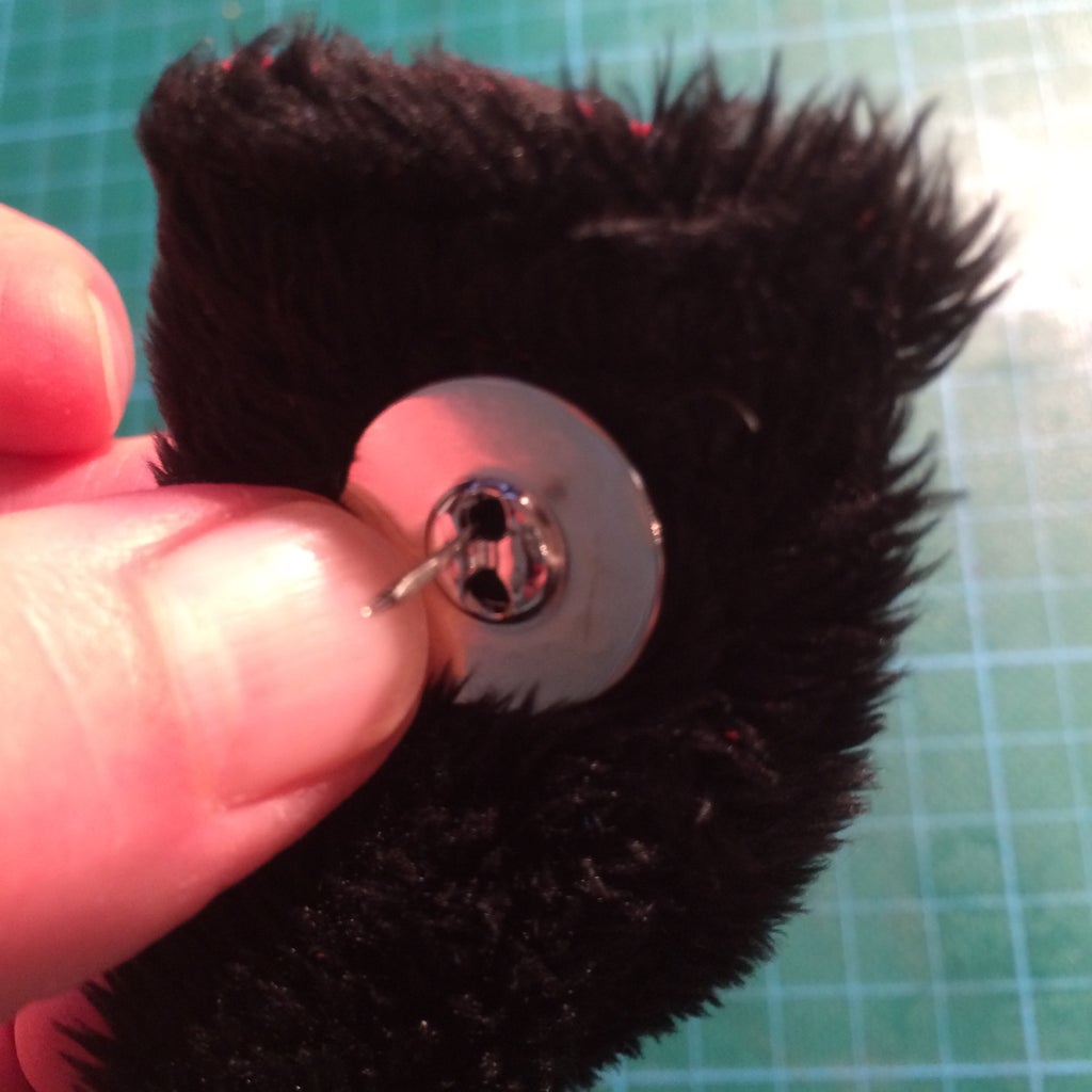 Magnetic Fasteners