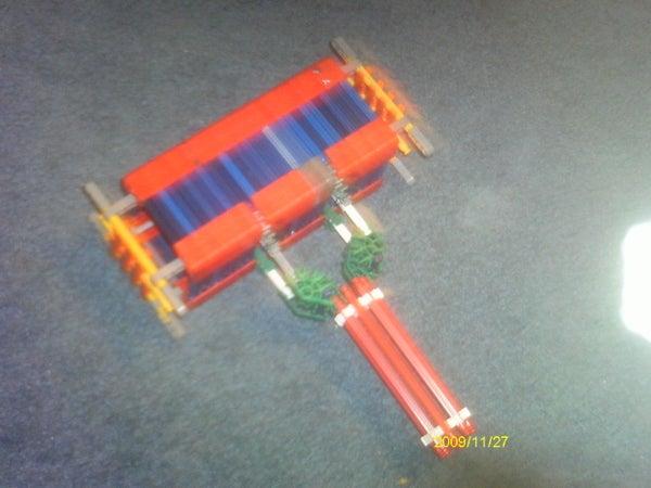 Knex Thor's Hammer