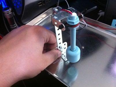 The Water Sensor