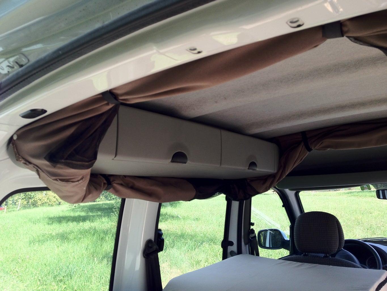 The Anti-mosquito Inner Tent