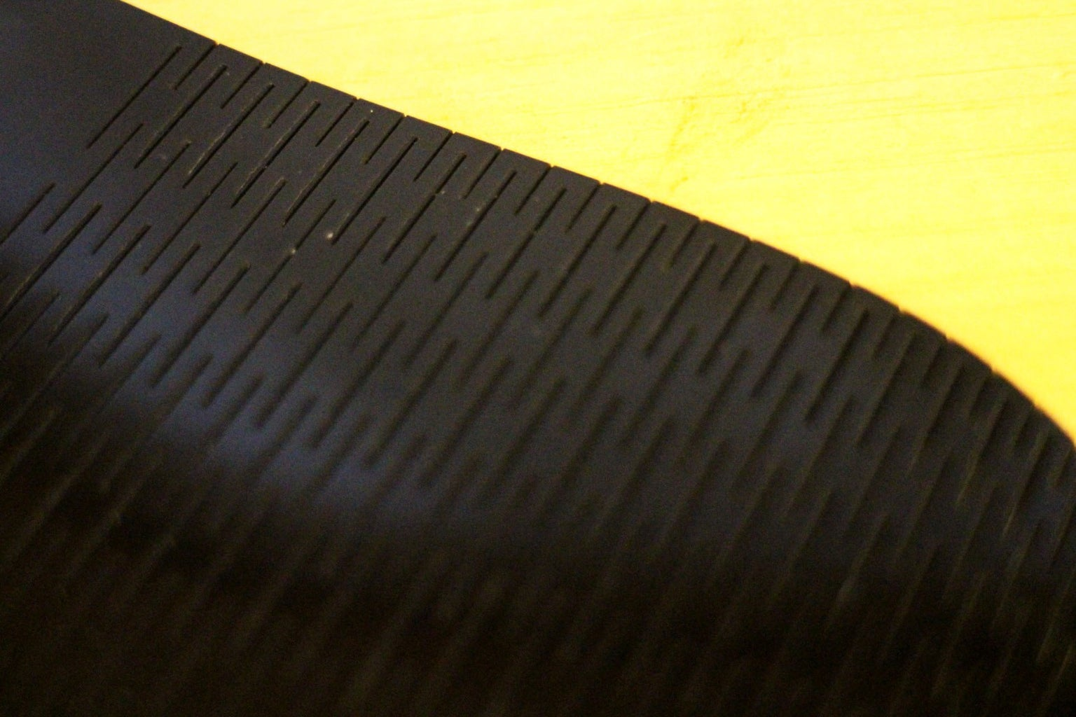 Kerf and Material Thickness