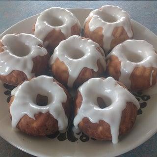 Foods of Skyrim: Sweet Rolls