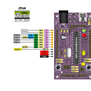 Solder your own HelvePic32 ChipKit board