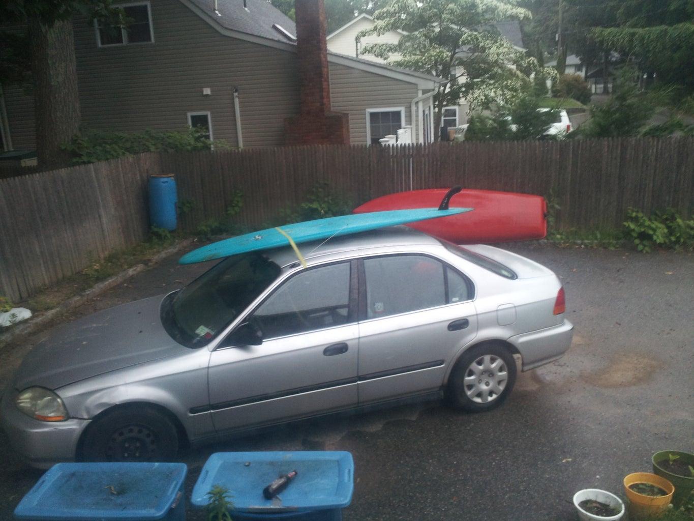 Buy a Surfboard