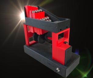 大理石攀爬器-电动-3D打印
