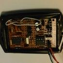 RFID reader – access control system