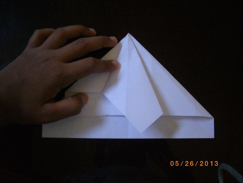 Continue Folding...