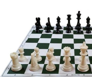 Modeling Chess Pieces and Chessboard in SelfCAD