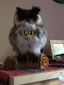 Night-Owl Alarm