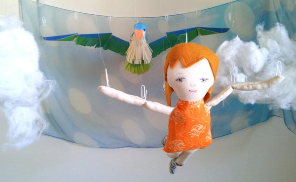 Kinetic Puppet Theater