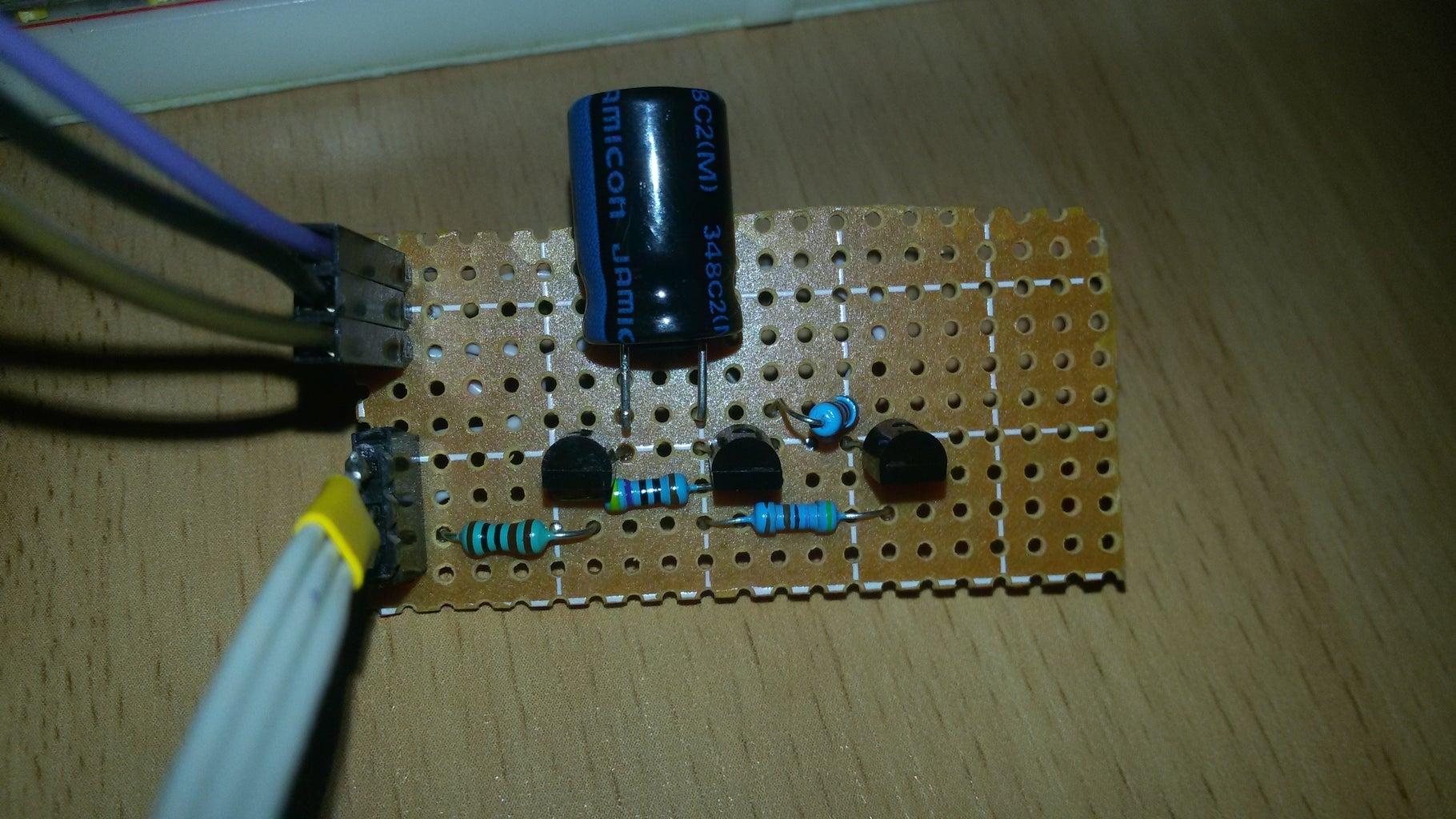 This Is Timer Board
