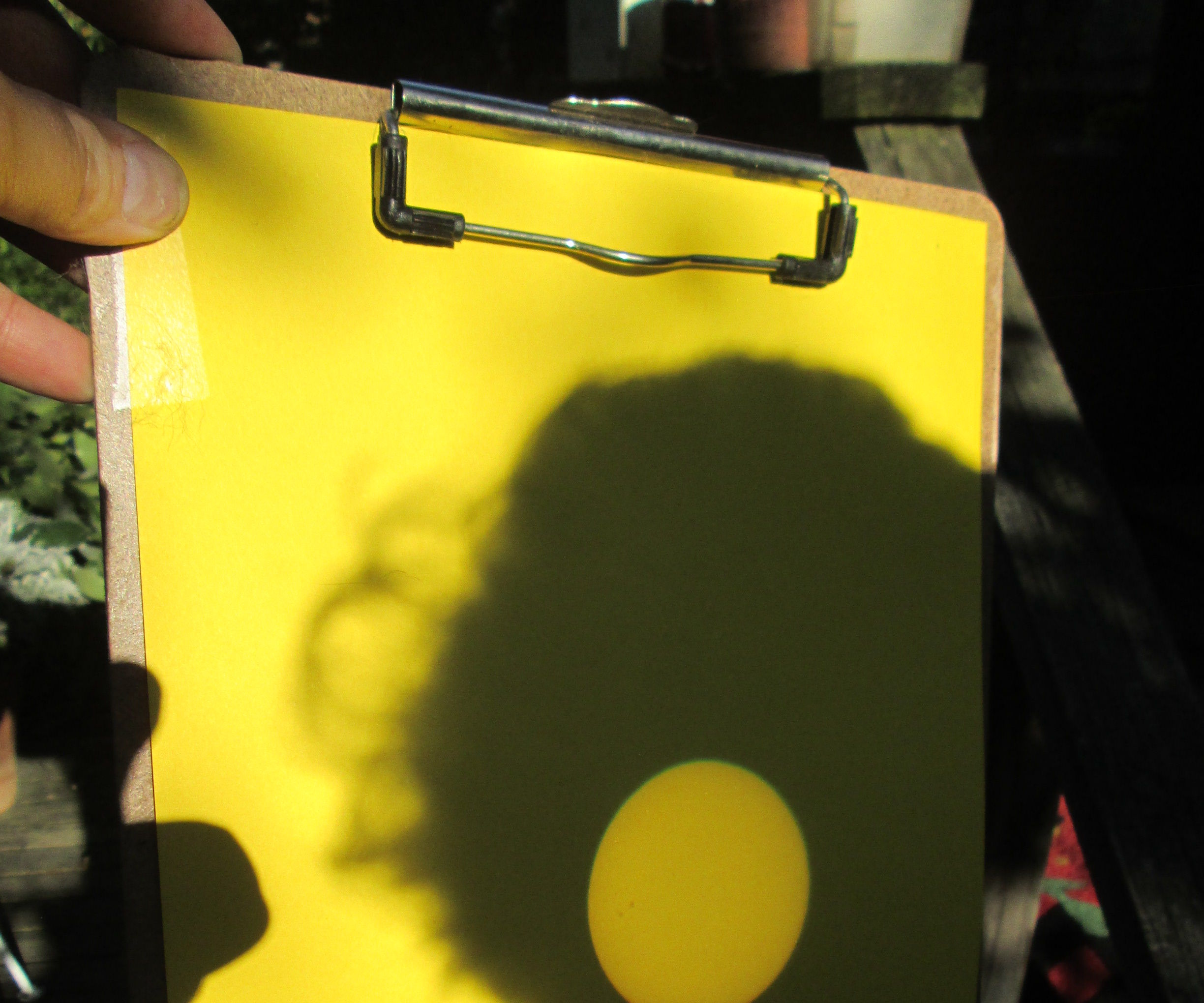 Sun Viewer: Observe the Sun safely with binoculars