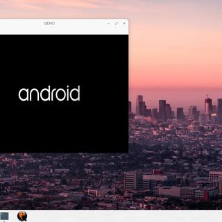 Creating an Android Emulator Using Qemu