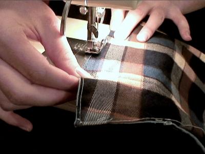 Sew the Seam