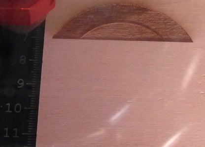 Layer Cut Gear