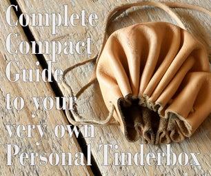 个人TinderBox的完整指南