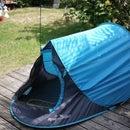 Repair Cheap Pop-Up Tent
