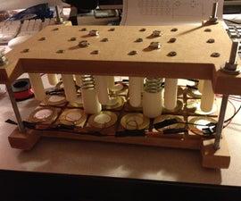 Piezoelectric Energy Harvester