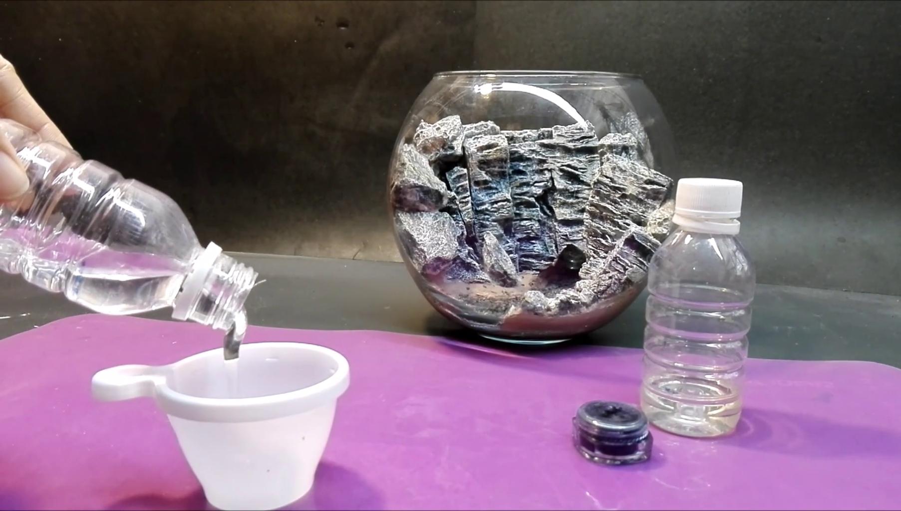 Water Making
