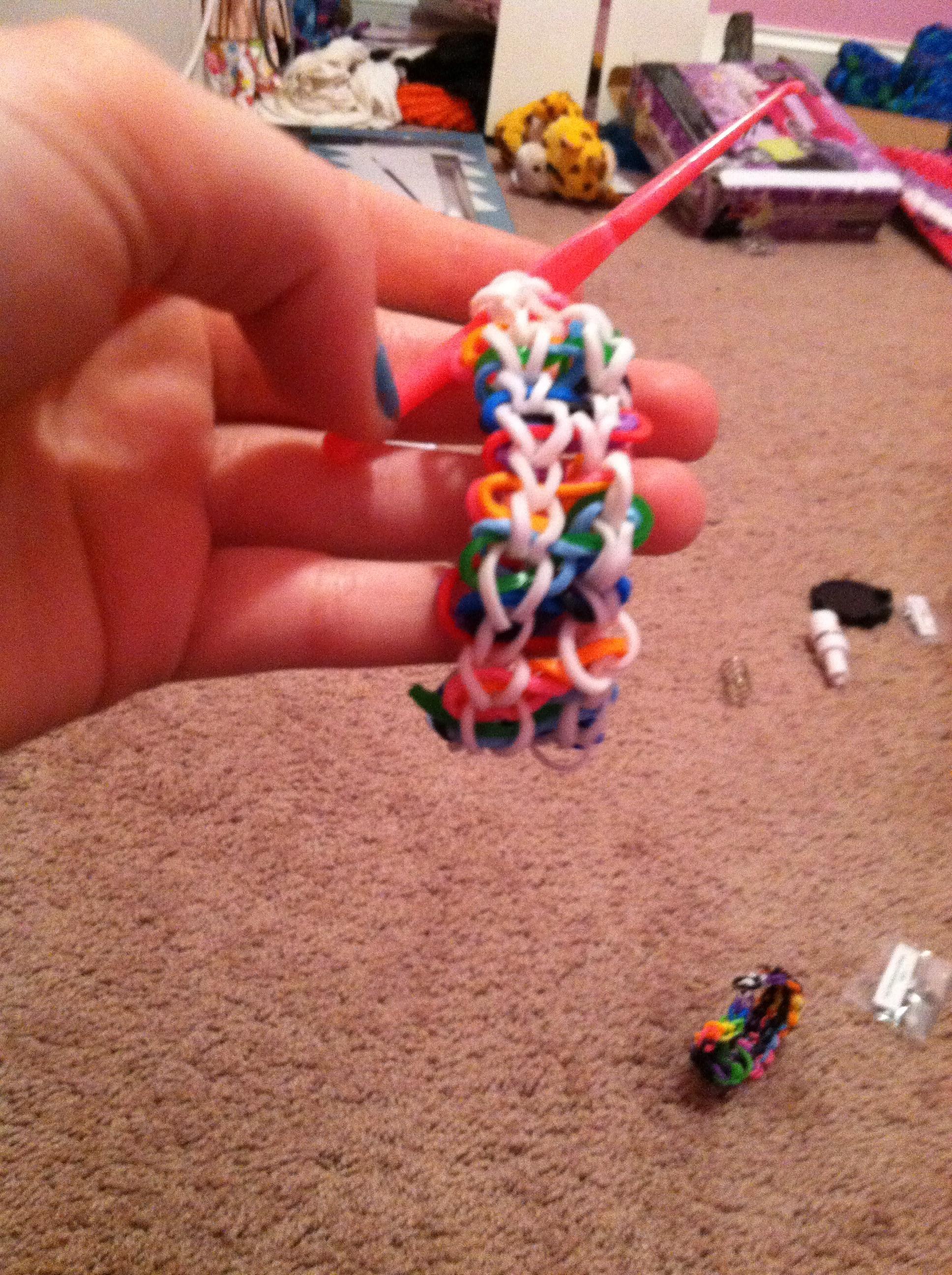 Taffy Twist Bracelet!