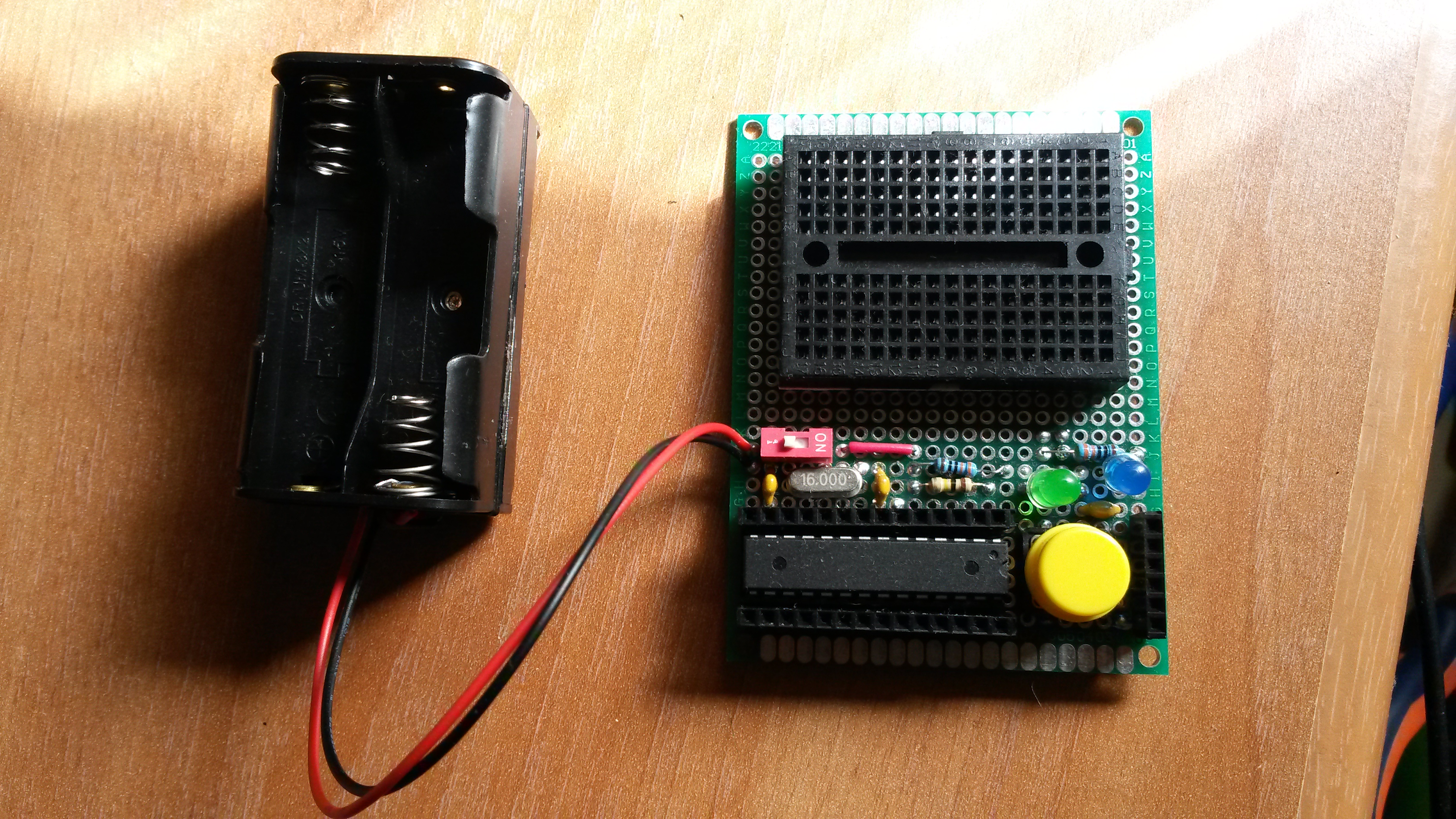 Make Your Own Arduino | ArduinoISP| Learn to Burn Boot Loader Into ATmega328P-PU (UPDATE)