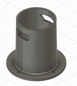 Diseño Y Ensamblaje En FUSION 360