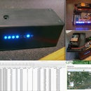 Personal Black Box - Arduino Mega + Ultimate GPS Shield + LSM303