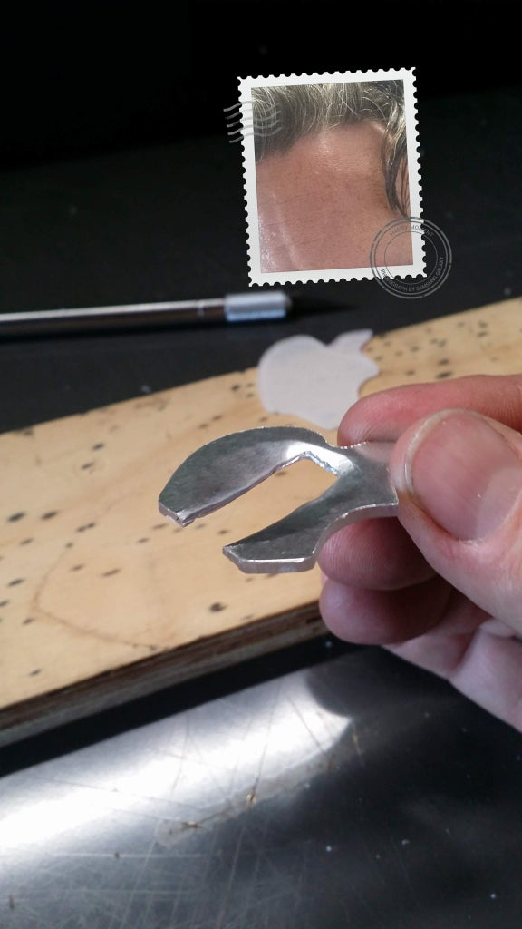 Make Second Supporting / Reflecting Layer