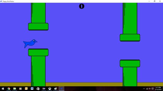 Java Game Programming Tutorial - Flappy Bird Redux