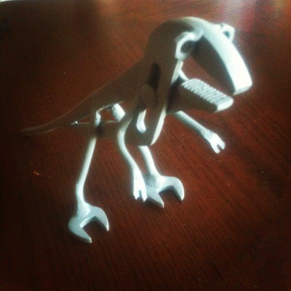 Metal Crispy Critters