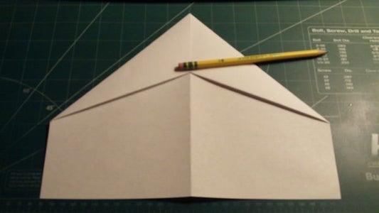 Width and Corner Folding