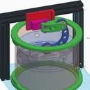 Open Source Mechanical Ventilator