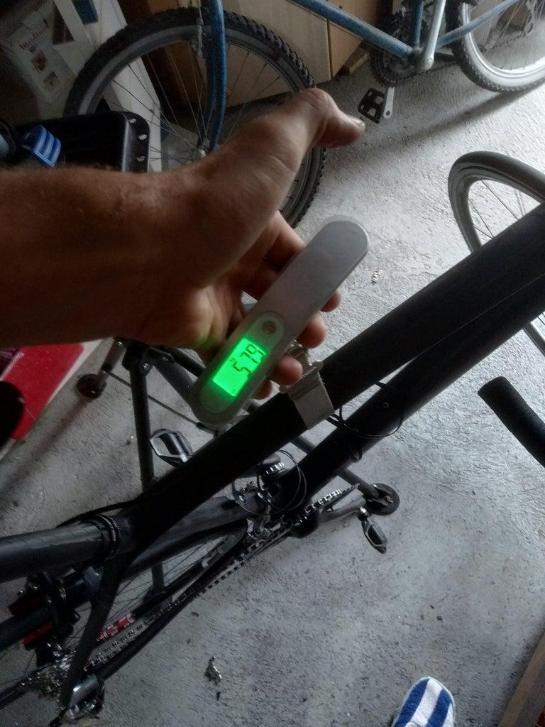Ultralight Bike