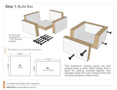 Build Form