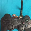 How to Make PS2 Controller With Arduino and NRF24L01