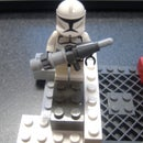 Easy lego rifile