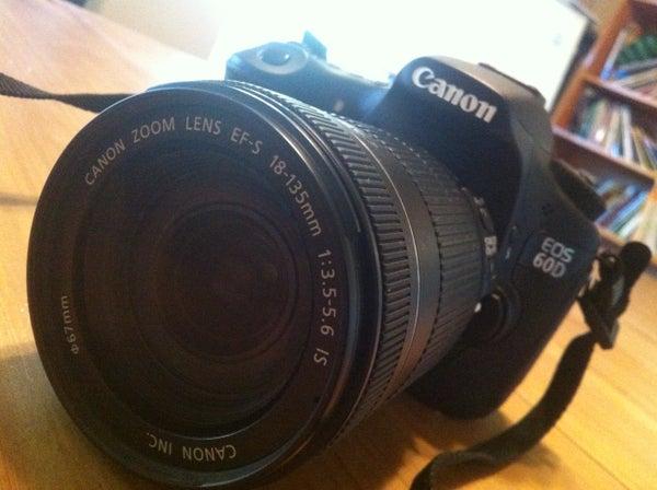 DSLR Photography 101