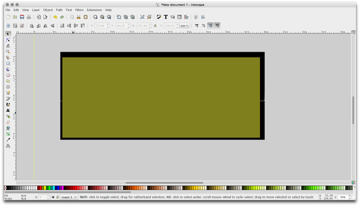 Making a Vector Image