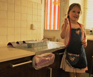 Kichen Workplace for Kids