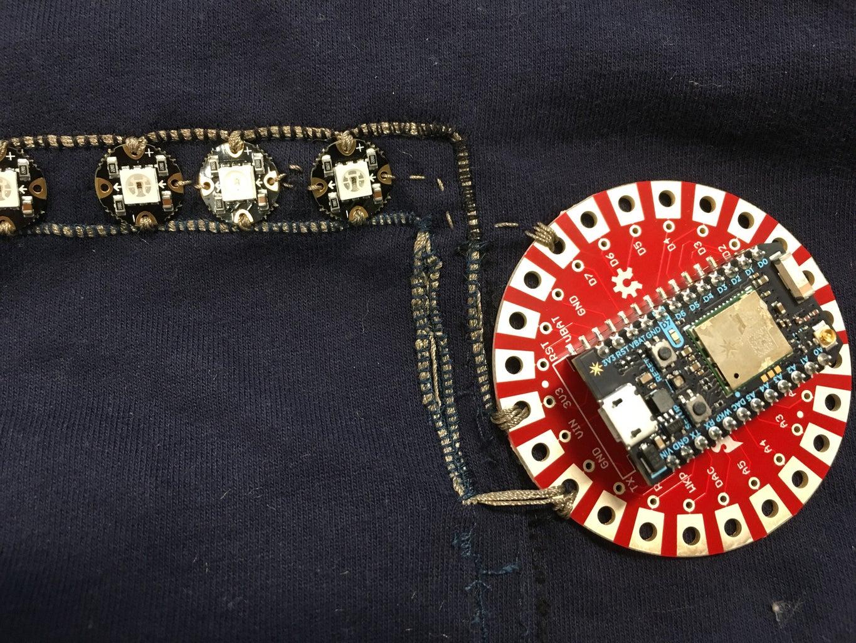 Attach Photon Shield and Photon