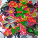 Quilling Flowers- Quilled Paper Art