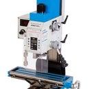 Repairing chinese milling machine - before damage