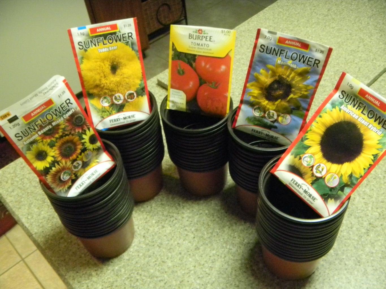Choosing What to Grow