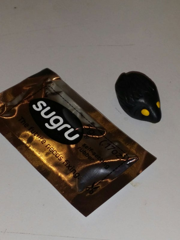 A Collection of Hacks From the FizzPOP Sugru Hack & Build Night