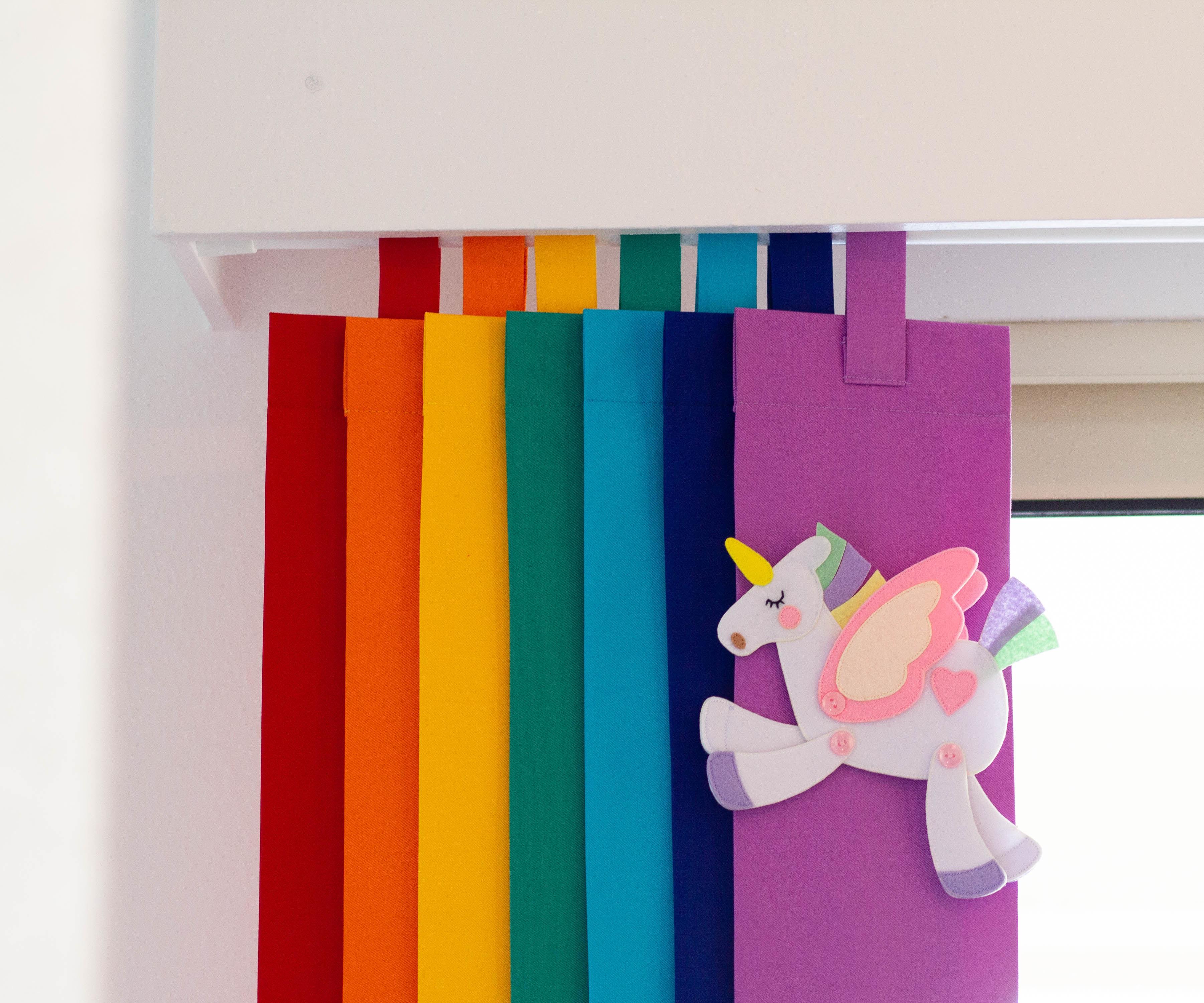 Rainbow in Your Window