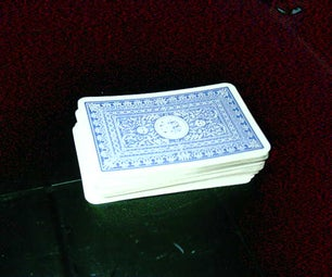 Simple Card Trick That Will Amaze Your Friends.