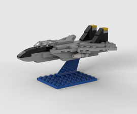 Going Beyond Official Lego Kits