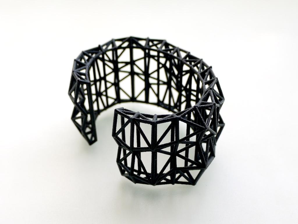 How to Make a 3D Printed Bracelet