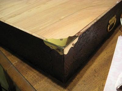 Prepair the Board